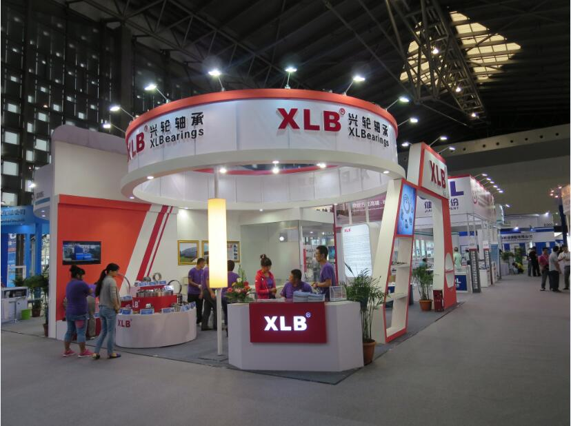 <span>2014 Shanghai Bearings Exhibition</span>