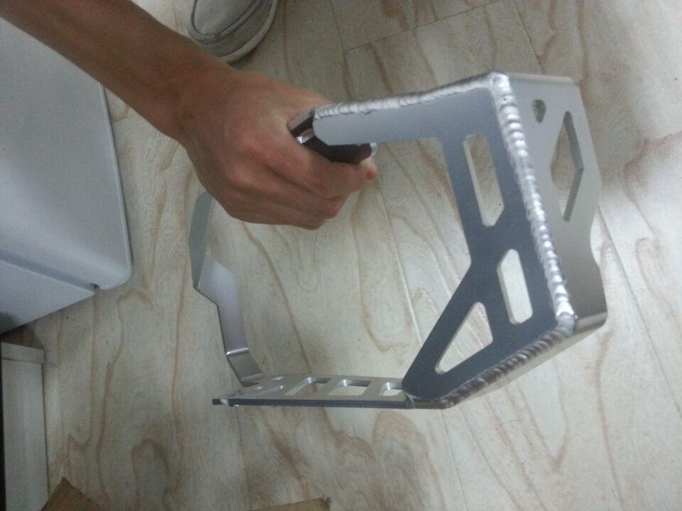 Laser Cutting Welding Bending Parts